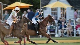 Saratoga Polo Featured